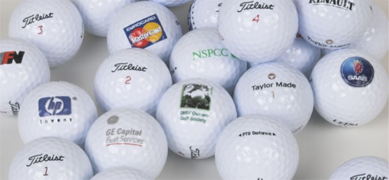 Golf Ball Supplier